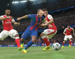 pro evolution soccer pc fix