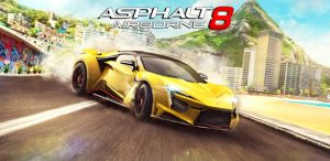 asphalt 8 tokens hack and cheats