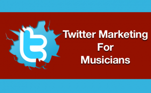 twitter marketing for musicians