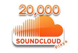 cheapest soundcloud plays